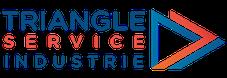 Triangle Service Industrie – TSI Logo